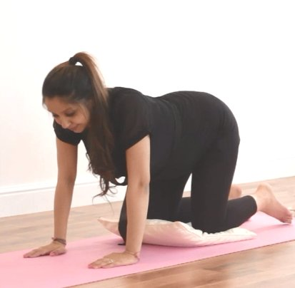 Yoga for Pregnancy classes in Stockport
